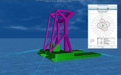 Svanen at Walney Offshore Wind Farm 2