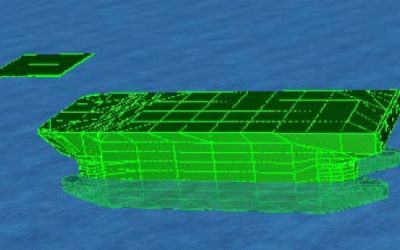 Workover Semi Submersible