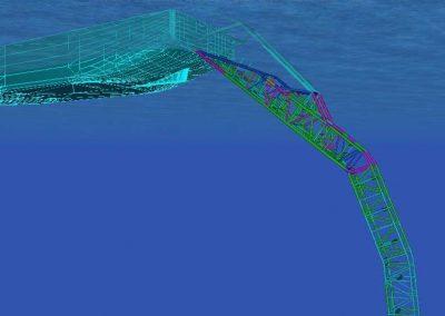 Zeetech Stinger Structural Analysis