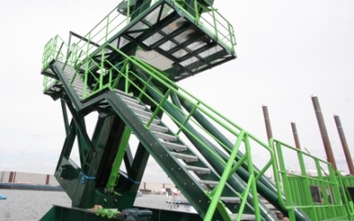 Contract signed with Tideway for the delivery of an ODS system