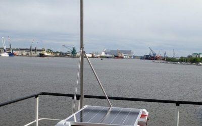 Dutch Offshore Contractors Motion Response Unit