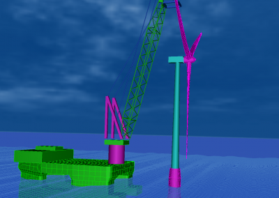 DeltaCat Design for WTSU-010