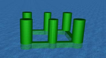Dynamic Mooring Analysis Hutton Hull